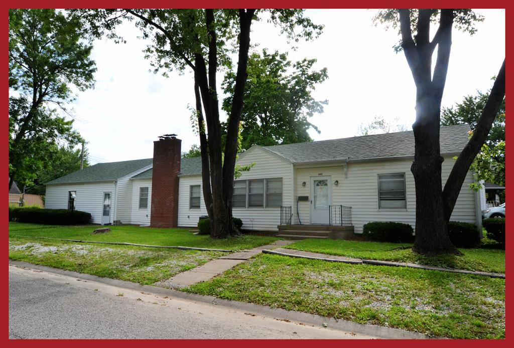802 S Fible St, Kirksville, MO 63501