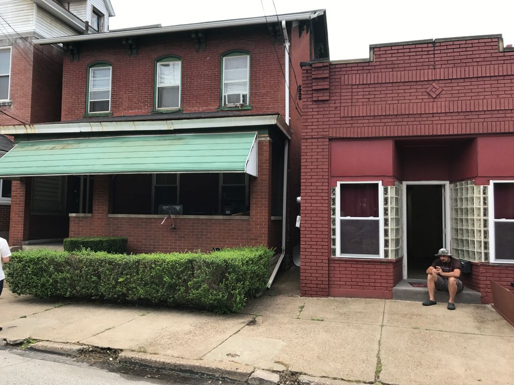 1718 Middle St, Pittsburgh, PA 15215