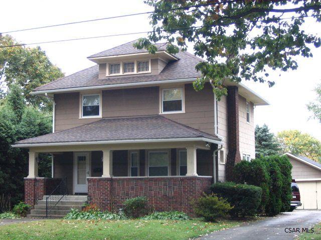 2237 Menoher Blvd, Johnstown, PA 15905