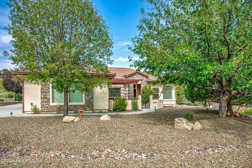 1086 Sunrise Blvd, Prescott, AZ 86301