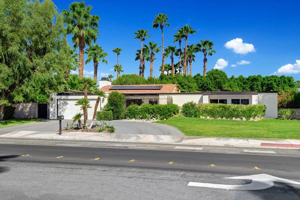1200 N Avenida Caballeros, Palm Springs, CA 92262
