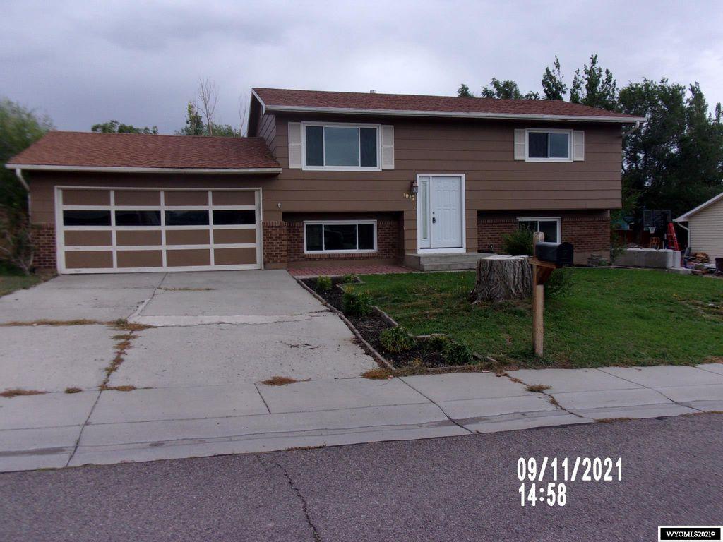 1012 Oak Way, Rock Springs, WY 82901
