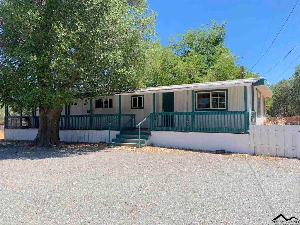 19458 Pine Creek Rd, Red Bluff, CA 96080
