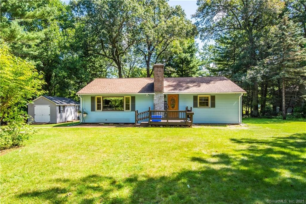 480 Foster St, South Windsor, CT 06074