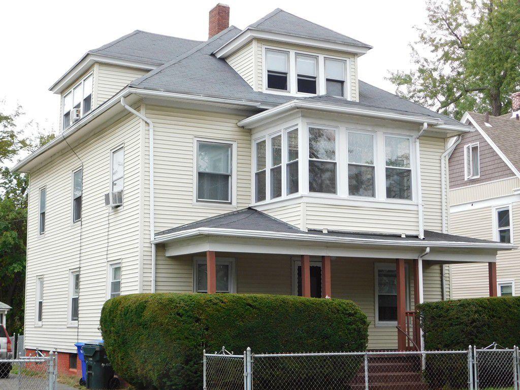 38-40 Massachusetts Ave, Springfield, MA 01109