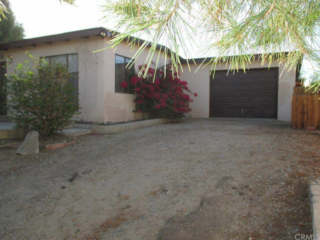 74855 Alta Loma Dr, Twentynine Palms, CA 92277