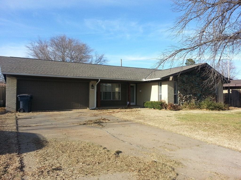 5721 Lawson Ln, Oklahoma City, OK 73132