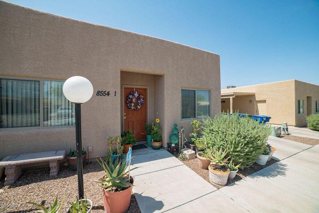 8554 E Seabury Ct #1, Tucson, AZ 85710