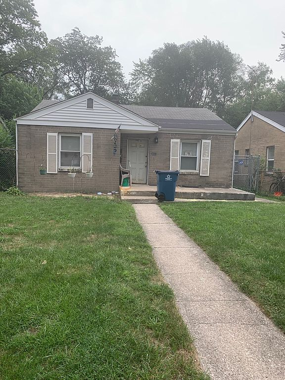 3441 Lincoln St, Gary, IN 46408