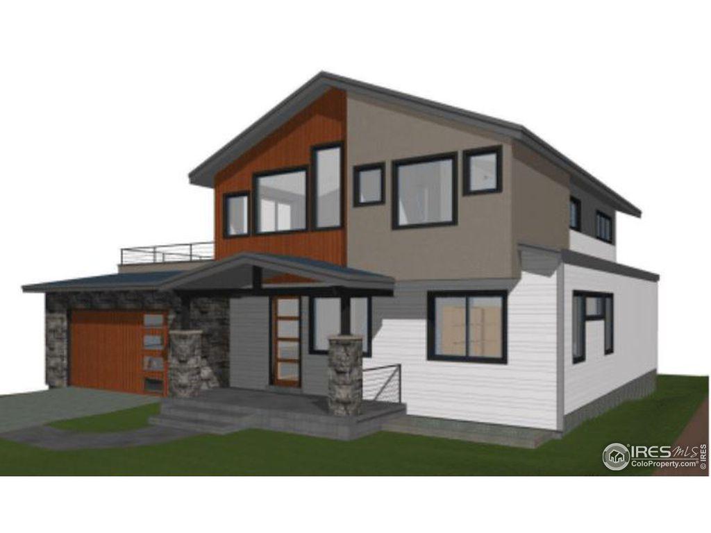 1140 Fairfield Dr, Boulder, CO 80305