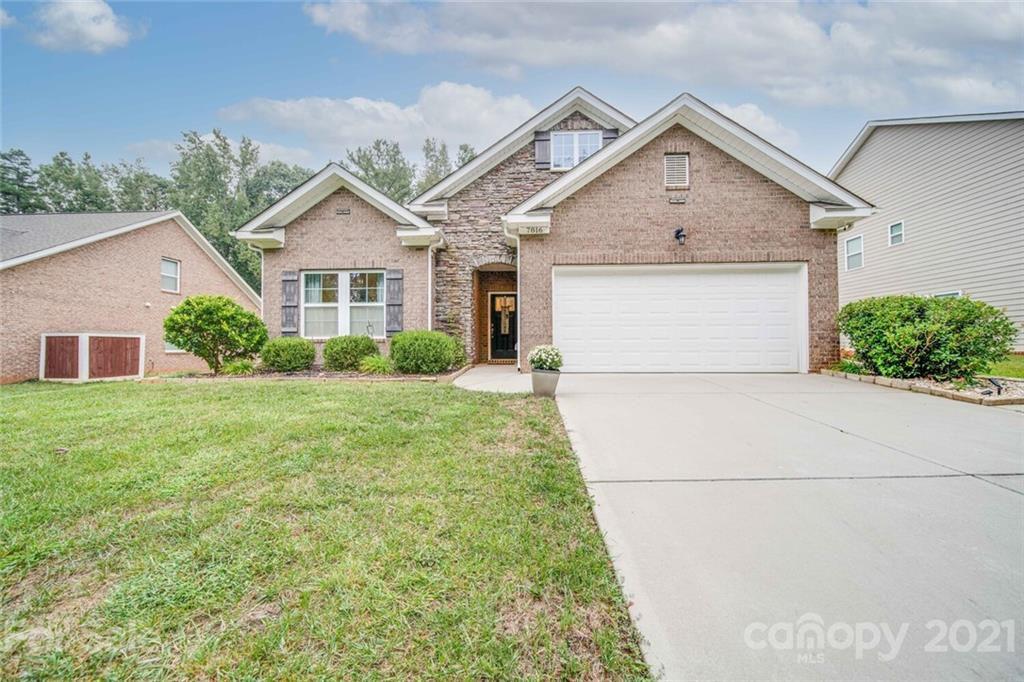 7816 Goodall Ct, Charlotte, NC 28227