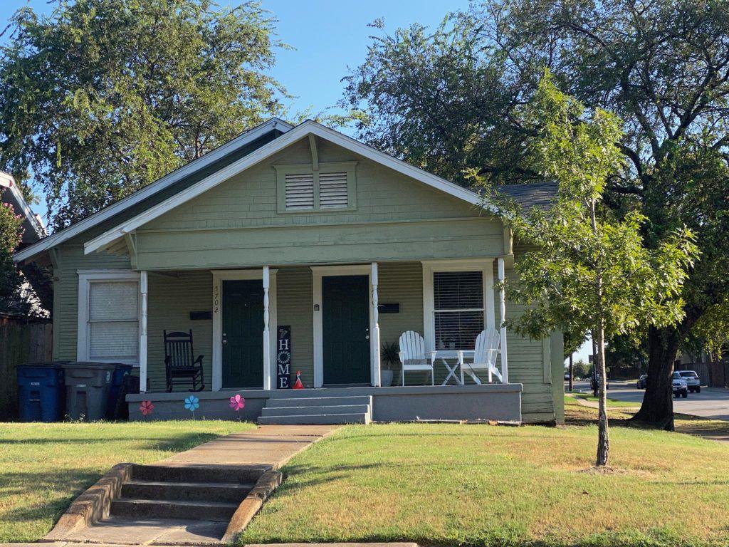 5702 Velasco Ave, Dallas, TX 75206