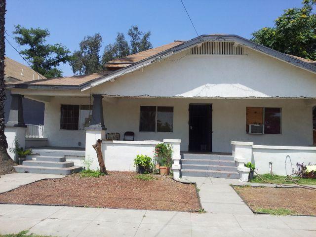 136 N J St, San Bernardino, CA 92410