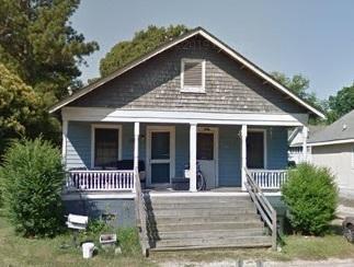 604 Woodrow St SW, Wilson, NC 27893