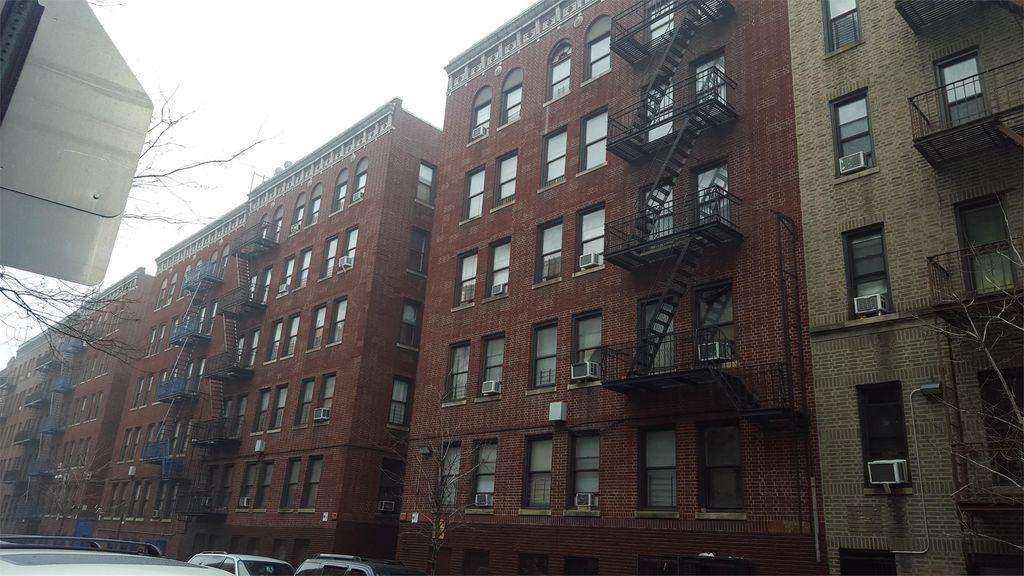 2719 Morris Ave #E, Bronx, NY 10468