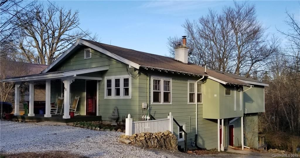 68 Brevard Rd, Asheville, NC 28806