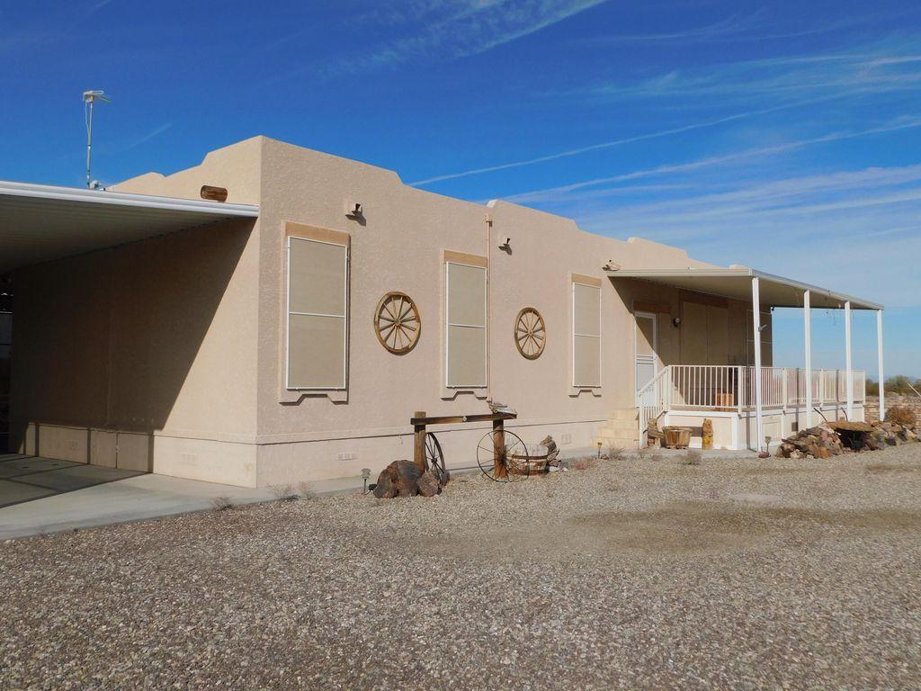 950 W Pyramid Dr, Quartzsite, AZ 85346