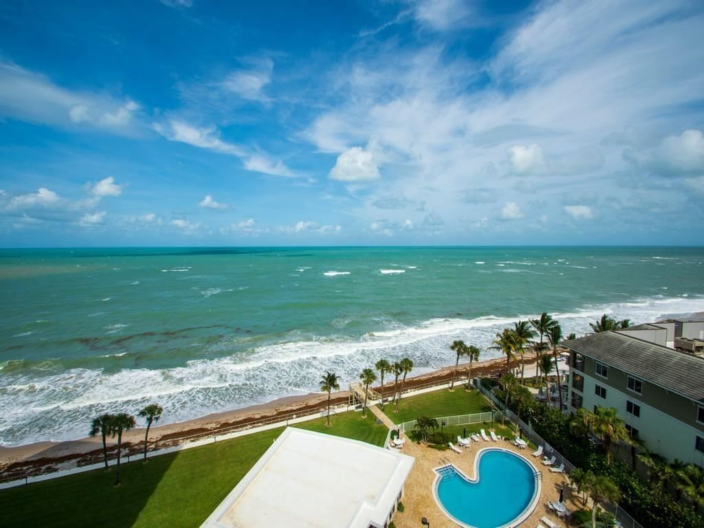 3554 Ocean Dr #1003S, Vero Beach, FL 32963