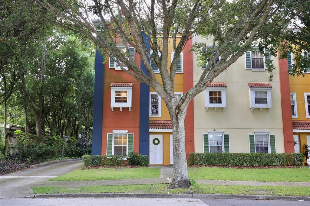 230 N Glenwood Ave #6, Orlando, FL 32803