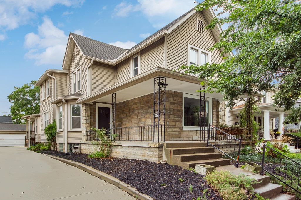 1299 Oakland Ave, Columbus, OH 43212