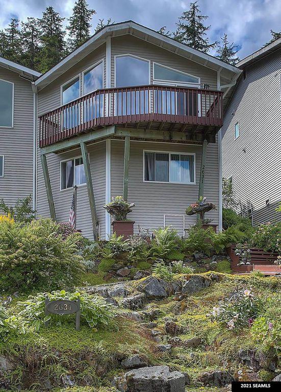 2631 John St, Juneau, AK 99801