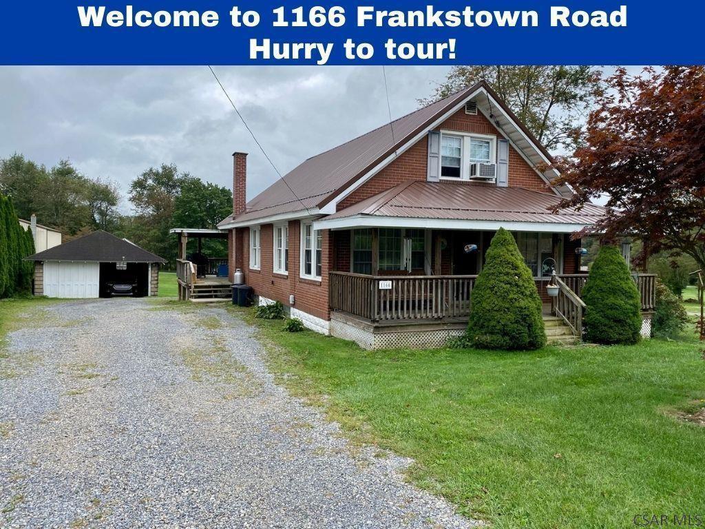 1166 Frankstown Rd, Johnstown, PA 15902