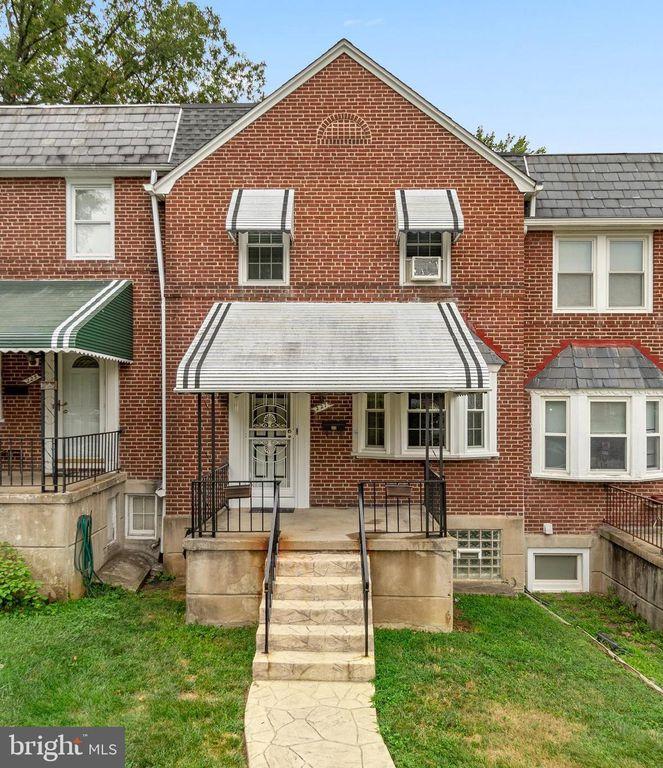 227 Westowne Rd, Baltimore, MD 21229