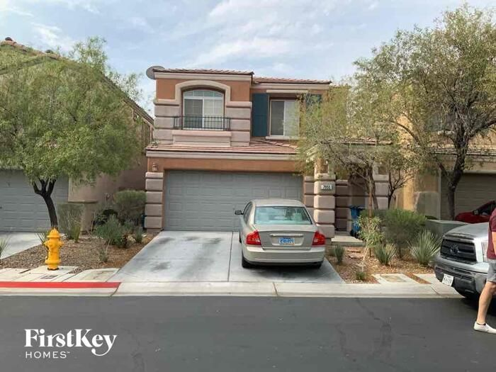 7955 Capistrano Valley Ave, Las Vegas, NV 89178