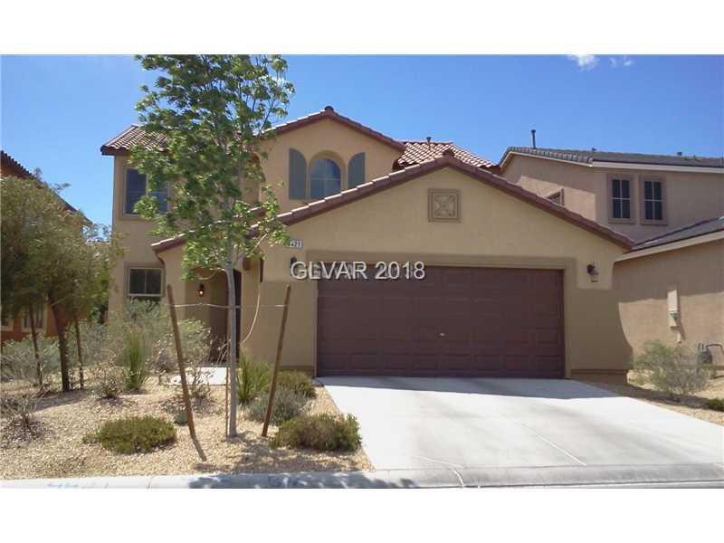 4421 Desert Haven Ave #0, North Las Vegas, NV 89085