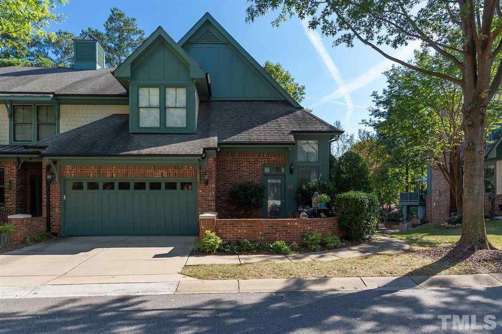8120 Lloyd Allyns Way, Raleigh, NC 27615