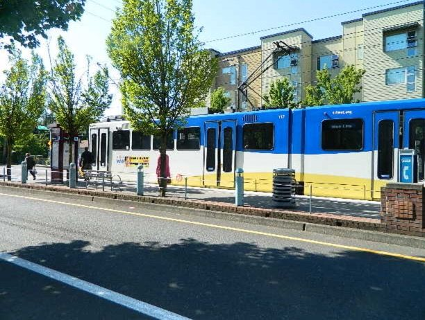 20 SE 172nd Ave #108, Portland, OR 97233