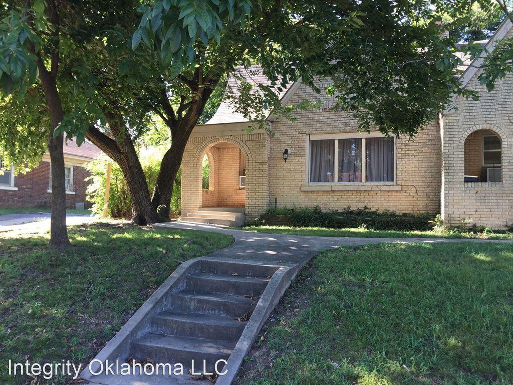 2320 NW 21st St, Oklahoma City, OK 73107