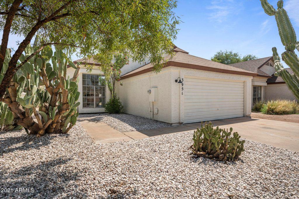 3951 W Butler St, Chandler, AZ 85226