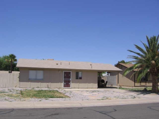 3518 W Tyson St, Chandler, AZ 85226