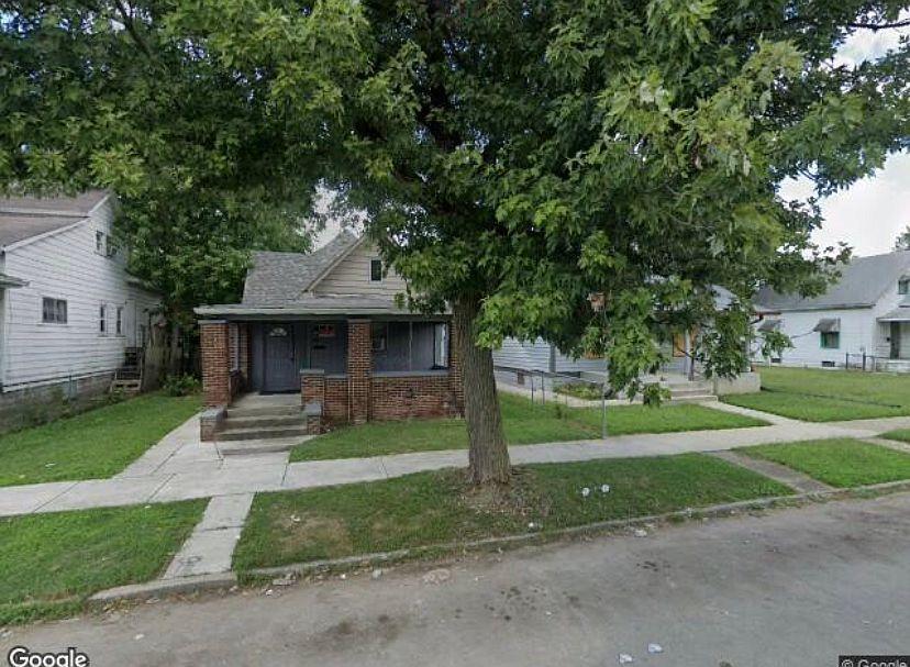 48 N Colorado Ave, Indianapolis, IN 46201