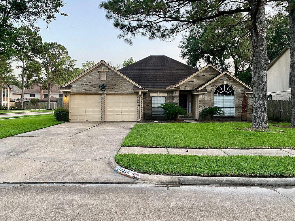 10303 Millshaw Dr, Houston, TX 77070