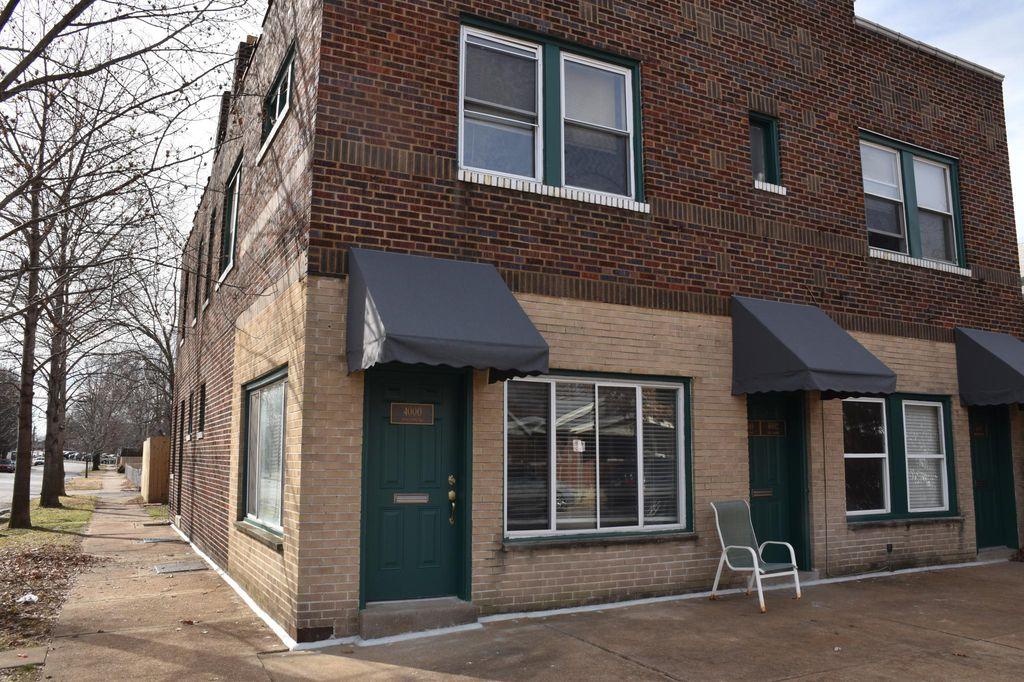 4002 Tholozan Ave #1F, Saint Louis, MO 63116