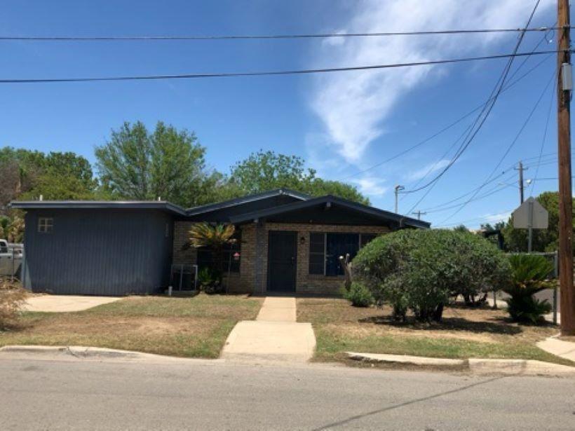 320 E Eistetter St, Laredo, TX 78041