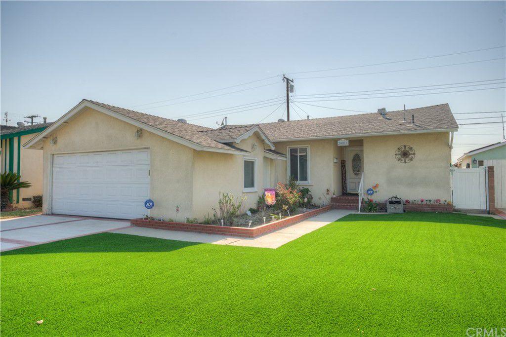 20811 Claretta Ave, Lakewood, CA 90715