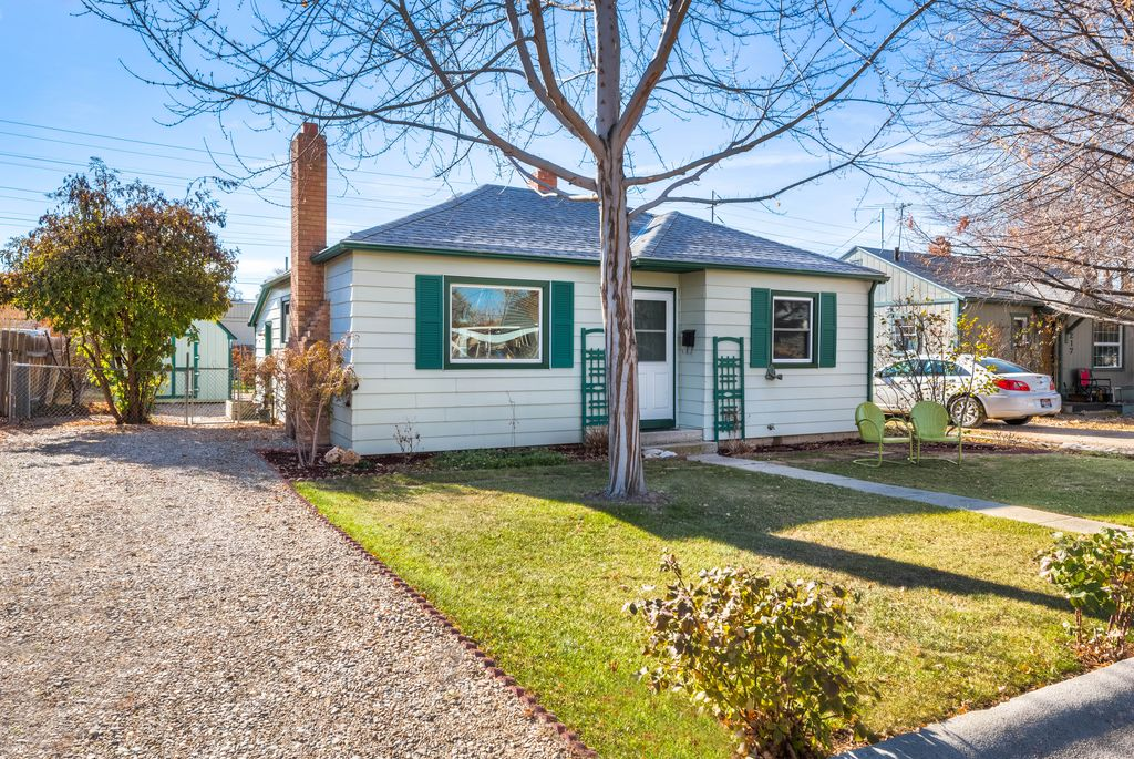 4211 W Marvin St, Boise, ID 83705
