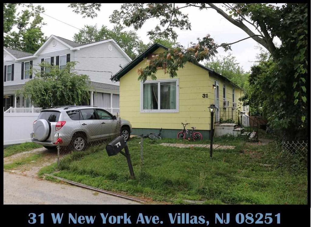 31 W New York Ave, Villas, NJ 08251