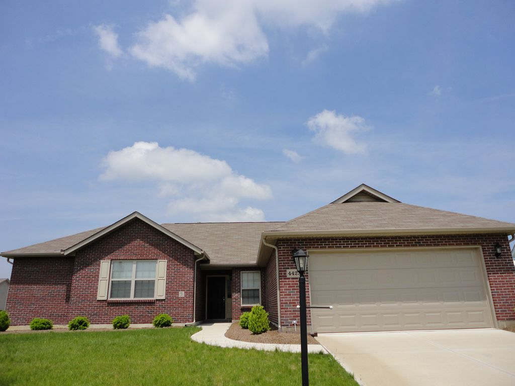 4423 Pimlico Pl, Huber Heights, OH 45424