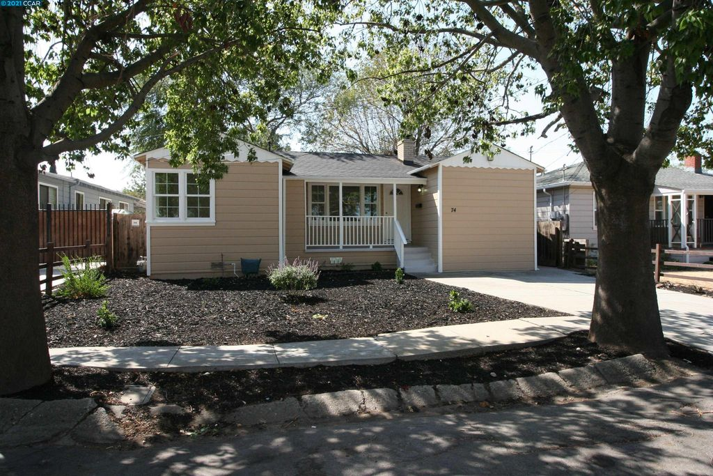 74 Hill St, Bay Point, CA 94565