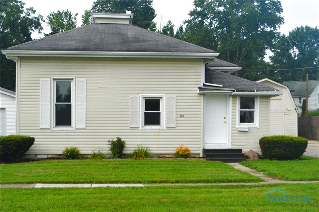 307 Spencerville St, Hicksville, OH 43526
