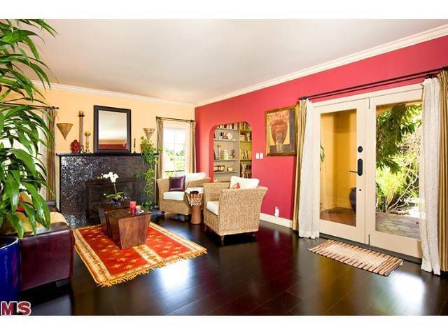 1724 N Orange Grove Ave, Los Angeles, CA 90046