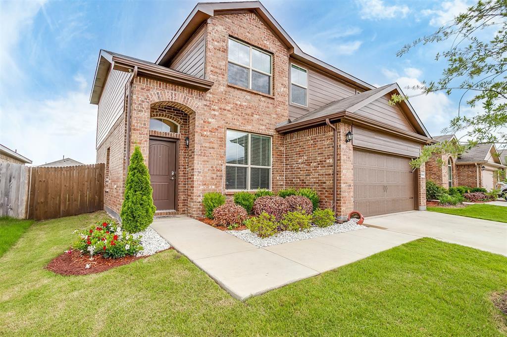 7929 Mosspark Ln, Fort Worth, TX 76123