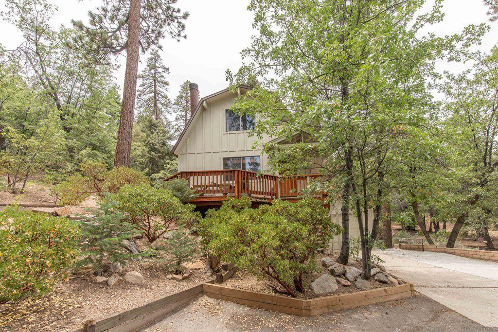 41199 Terrapin Rd, Big Bear Lake, CA 92315