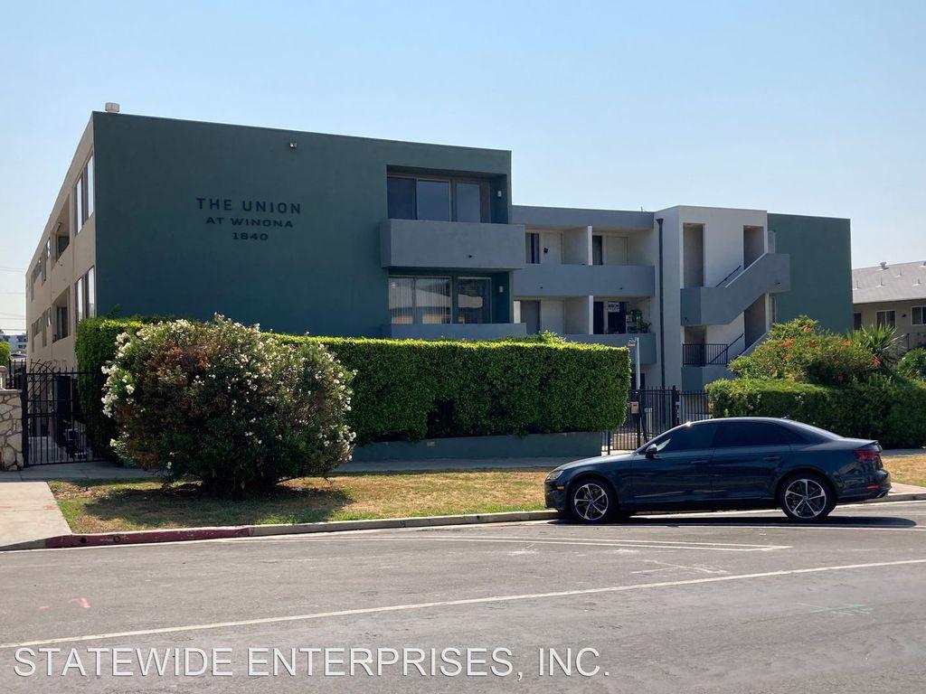 1840 Winona Blvd, Los Angeles, CA 90027