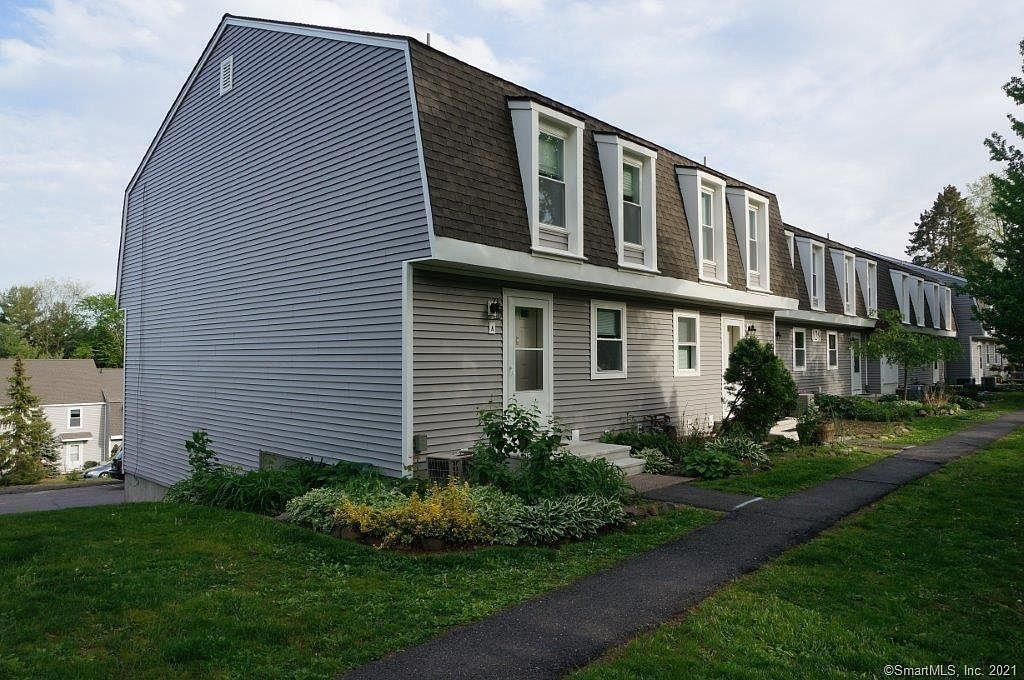 220 Brittany Farms Rd #A, New Britain, CT 06053