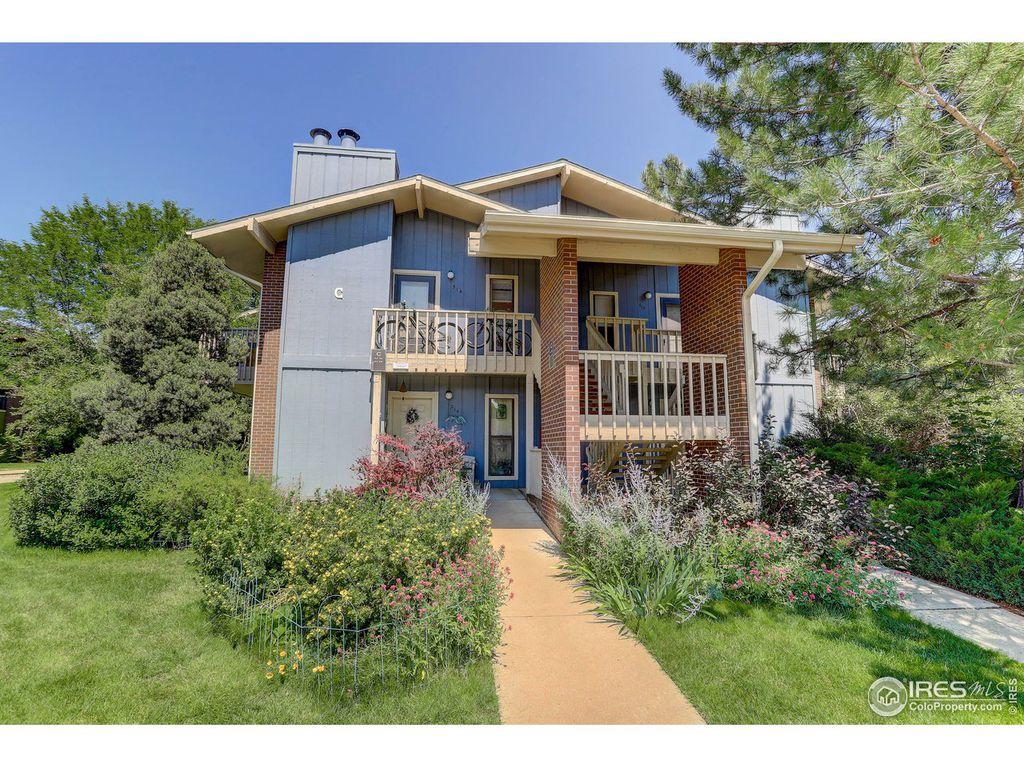 2800 Kalmia Ave, Boulder, CO 80301
